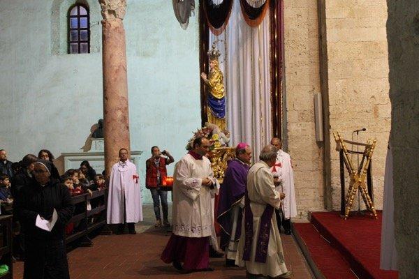 templari cattolici vescovo francesco oliva