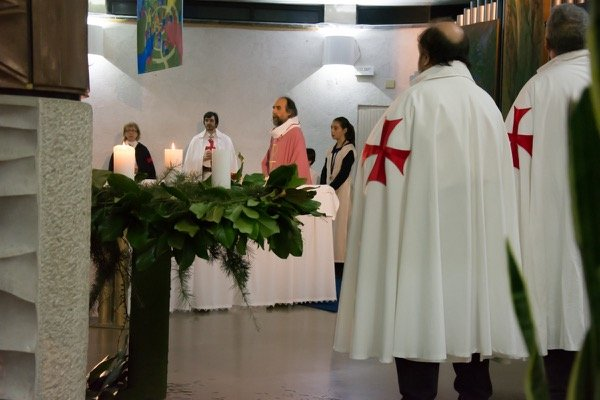 templari cattolici padova