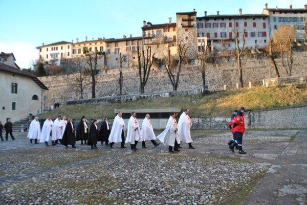templari cattolici feltre