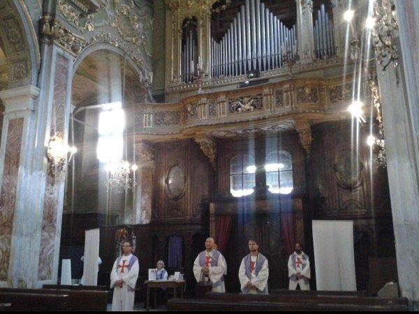 templari san francesco torino