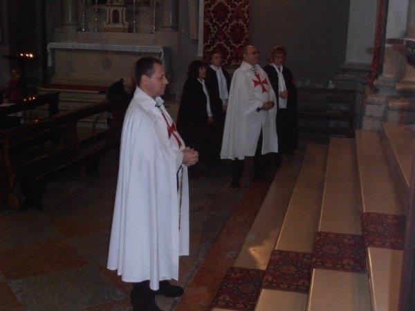 templari cattolici belluno