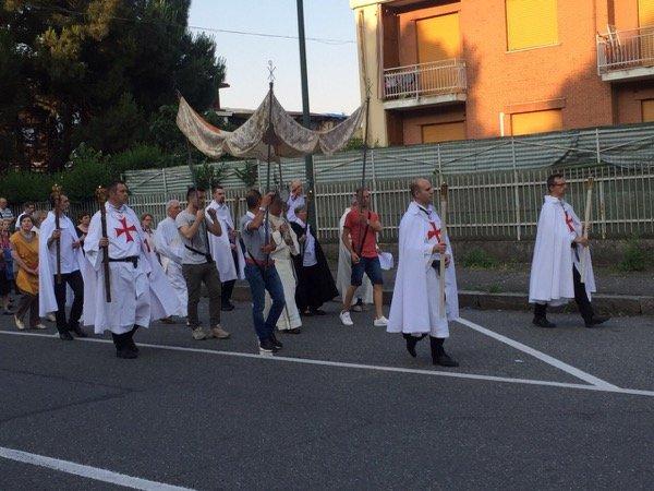 templari cattolici corpus domini torino