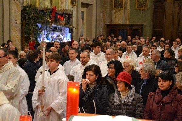 templari cattolici cigole