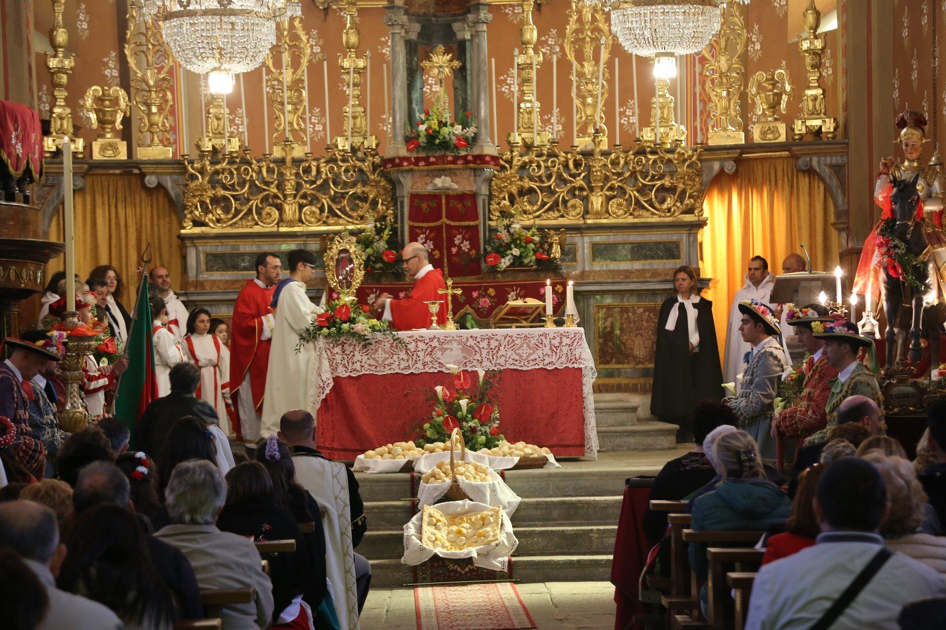 Templari Cattolici San Giorgio Susa