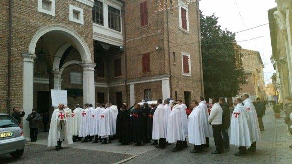 Templari cattolici senigallia