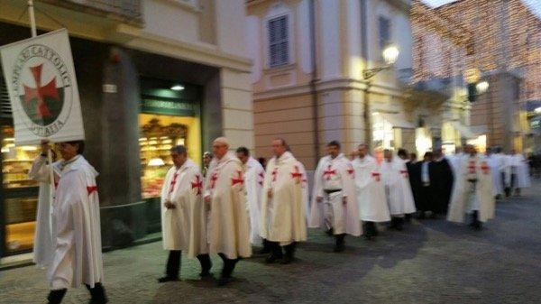 Templari Cattolici Senigallia AN
