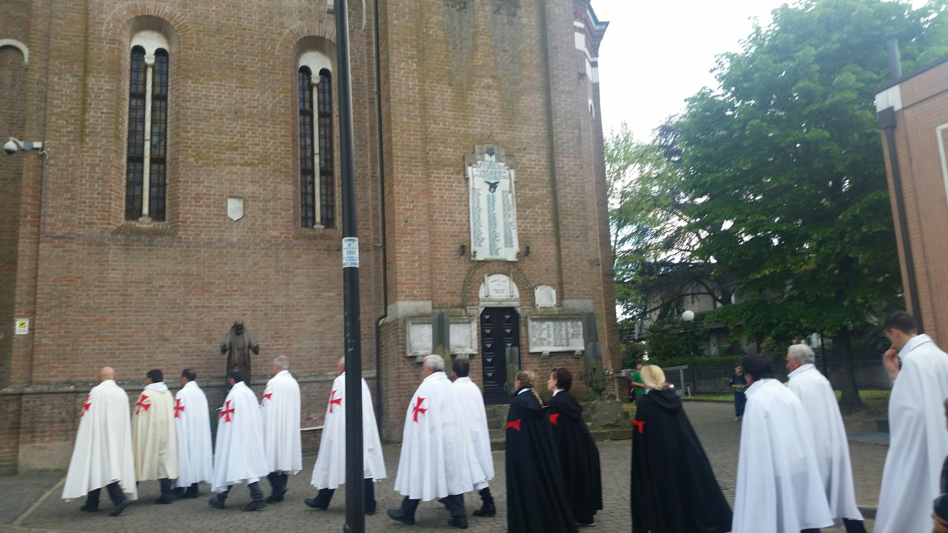 Templari Cattolici Parma