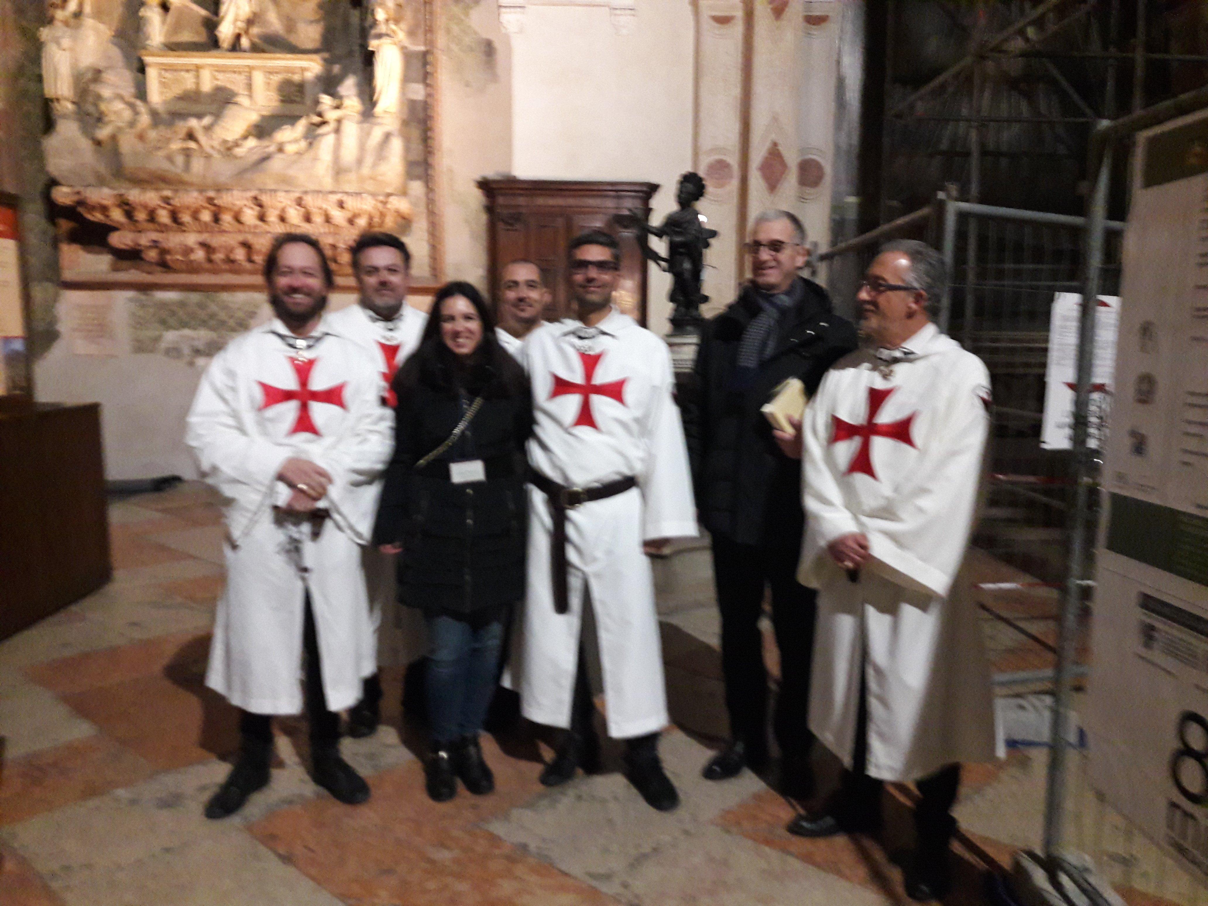 Chiesa di San Fermo - Verona (VR)- Tempari Cattolici d'Italia foto 4