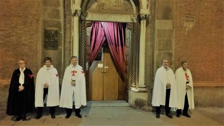 Chiesa di San Donnino – Piacenza – Templari Cattolici foto1
