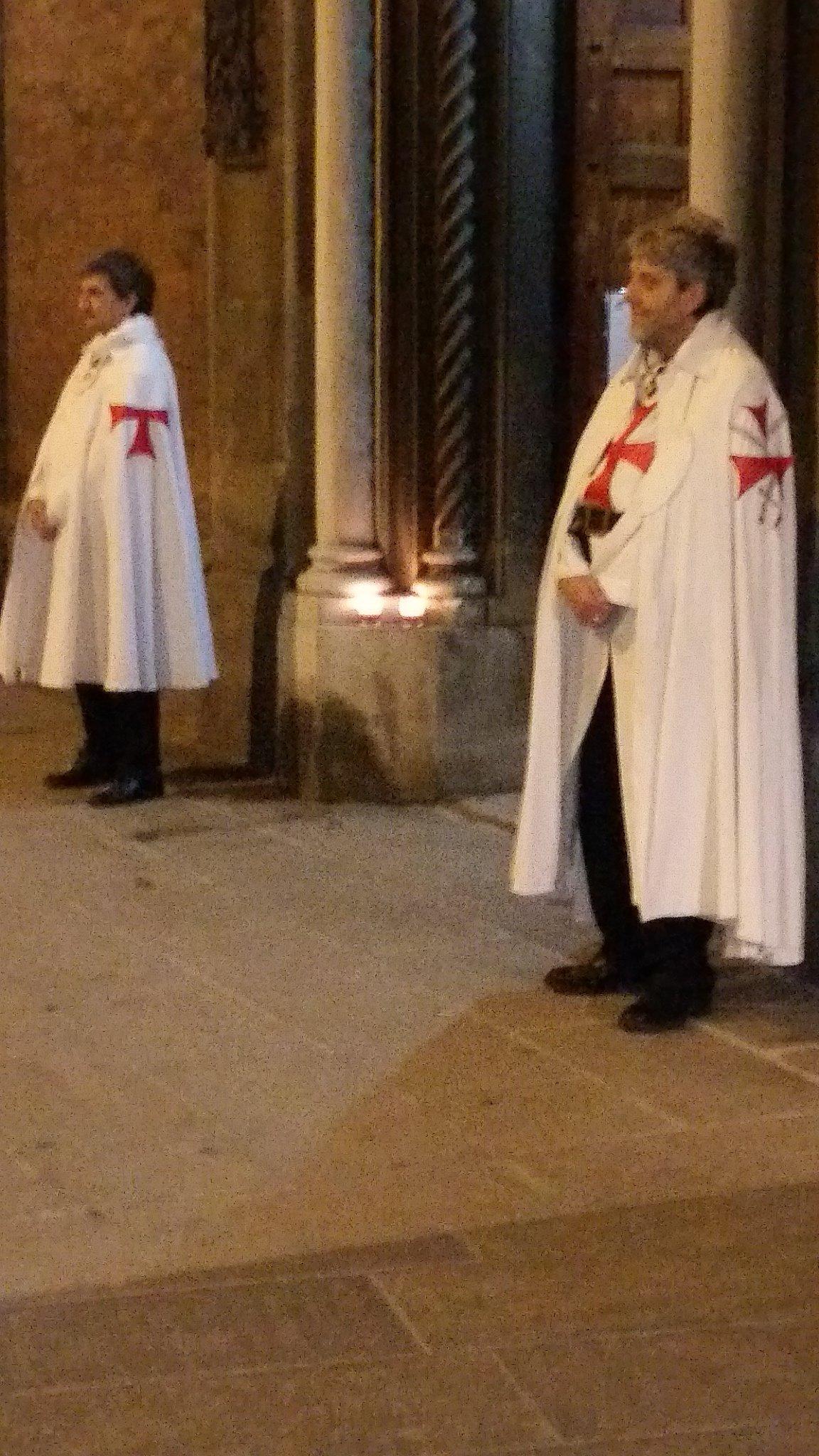 Chiesa di San Donnino - Piacenza - Templari Cattolici foto3