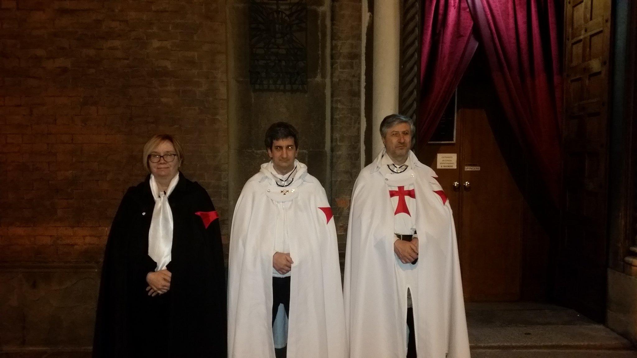 Chiesa di San Donnino - Piacenza - Templari Cattolici foto4