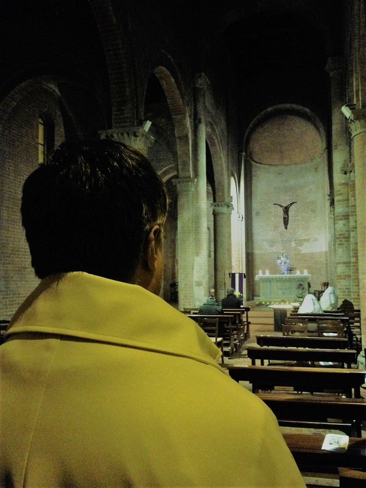 Chiesa di San Donnino - Piacenza - Templari Cattolici foto5