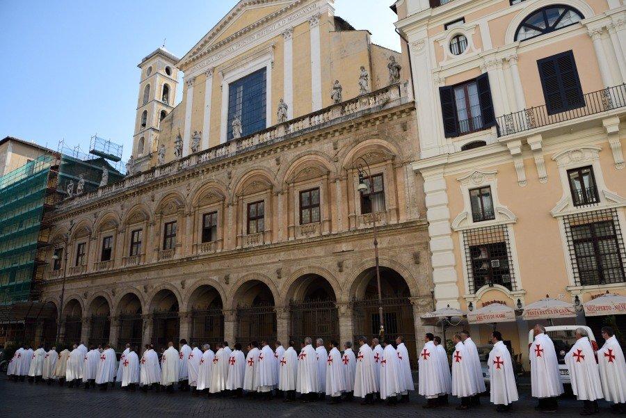 templari cattolici