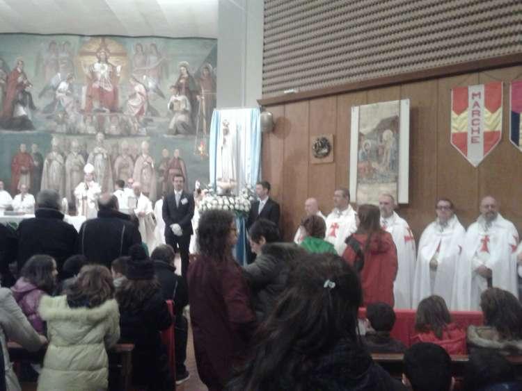 Templari a Vigevano