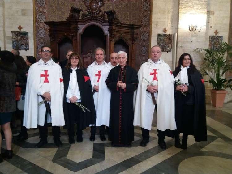 Cattedrale di Ascoli Piceno – Templari Cattolici foto 01