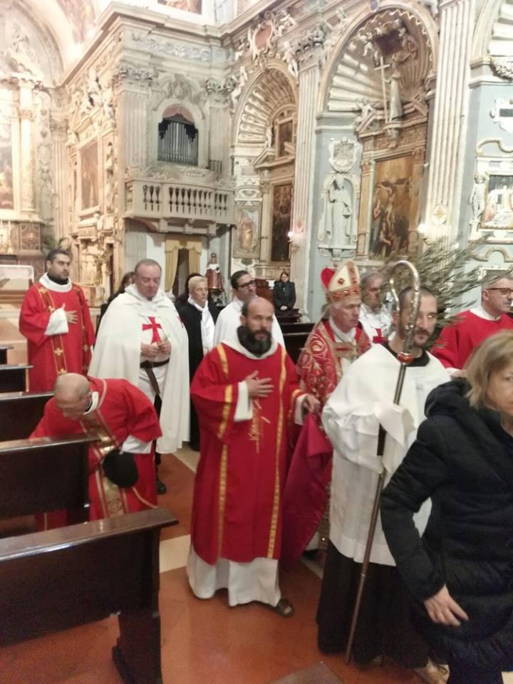 Cattedrale di Ascoli Piceno - Templari Cattolici foto 02