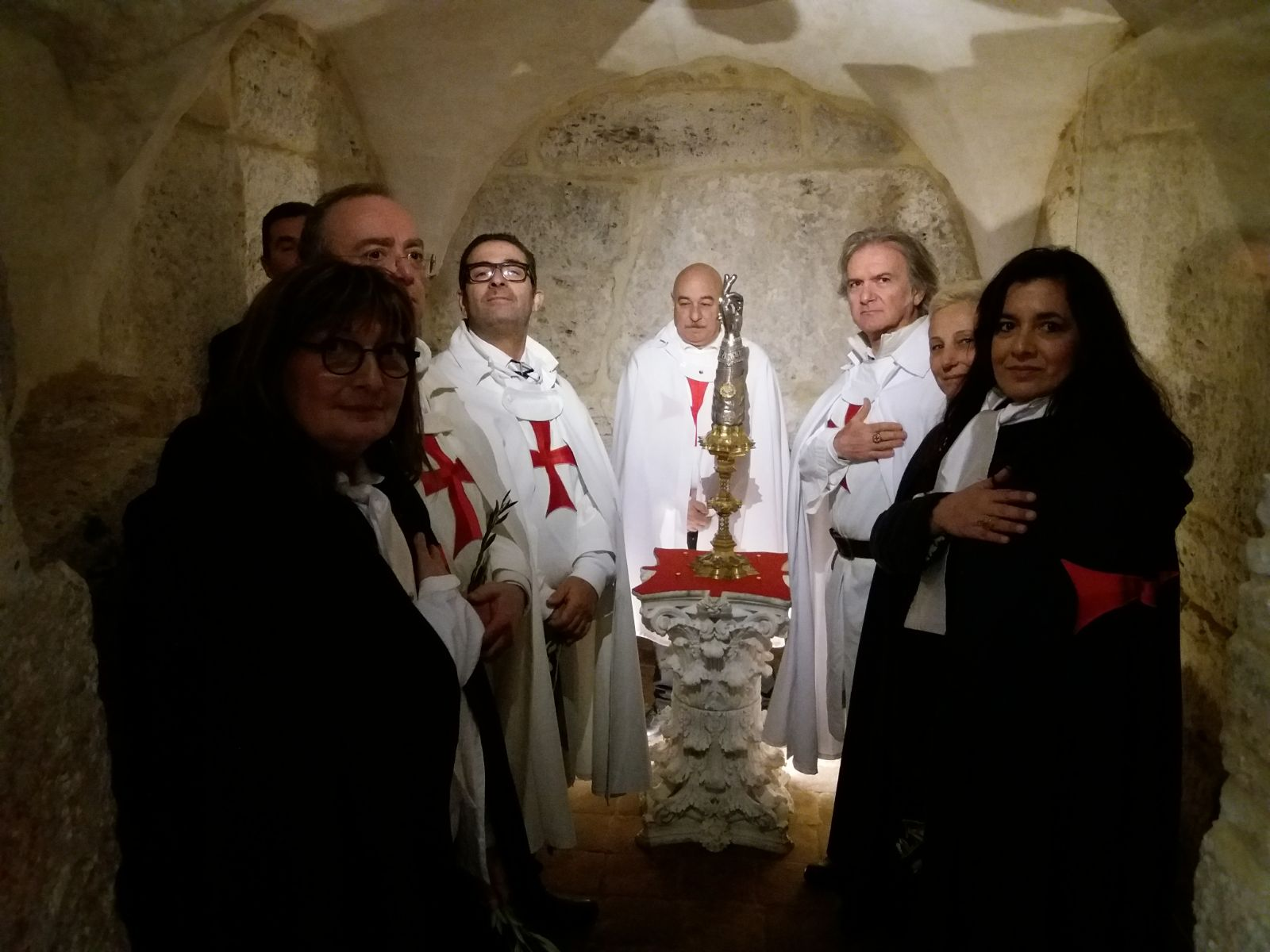 Cattedrale di Ascoli Piceno - Templari Cattolici foto 07