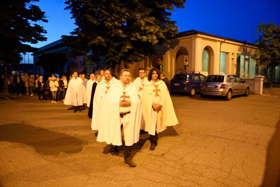 Templari Casalpusterlengo Lodi