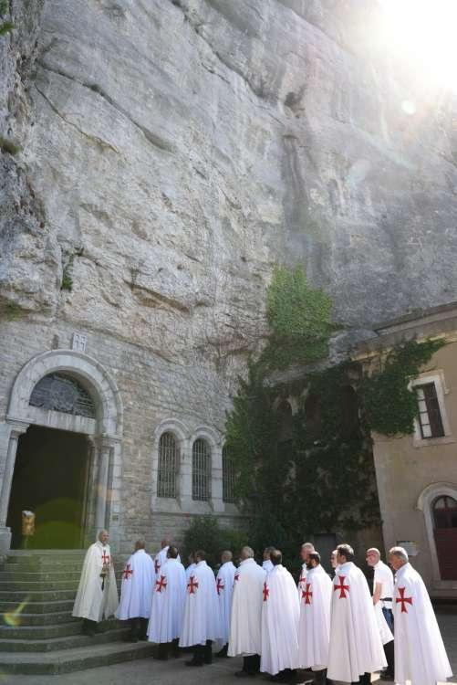templari maria maddalena