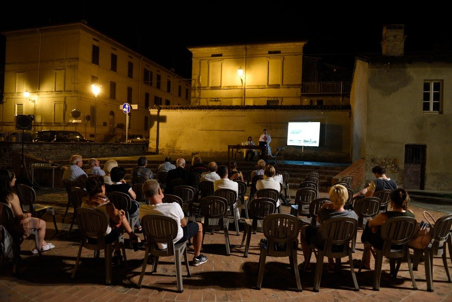 I Templari Cattolici d'Italia in occasione dei festeggiamenti di San Bernardo propongono la conferenza dal titolo: