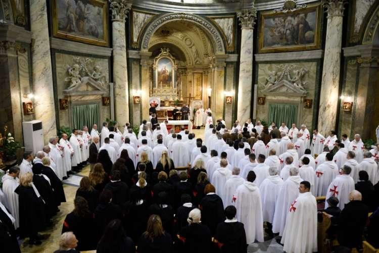 templari vaticano