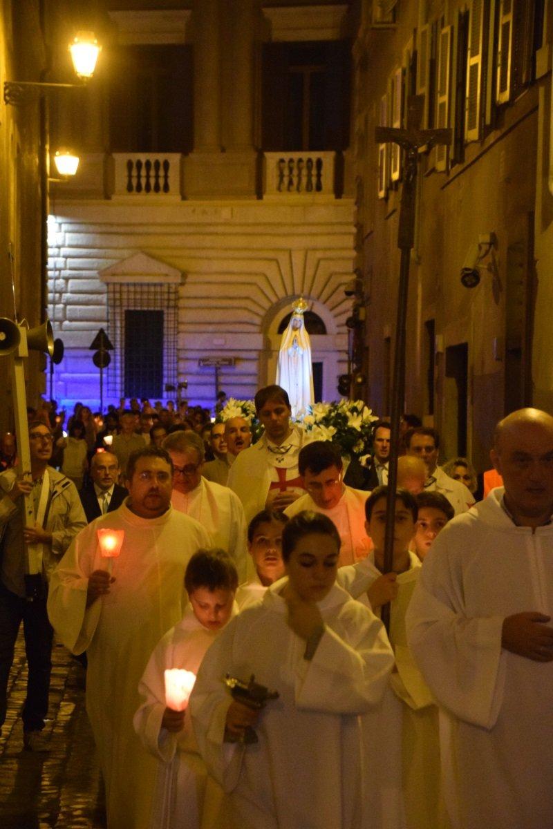 Templari Cattolici Roma Vescovo