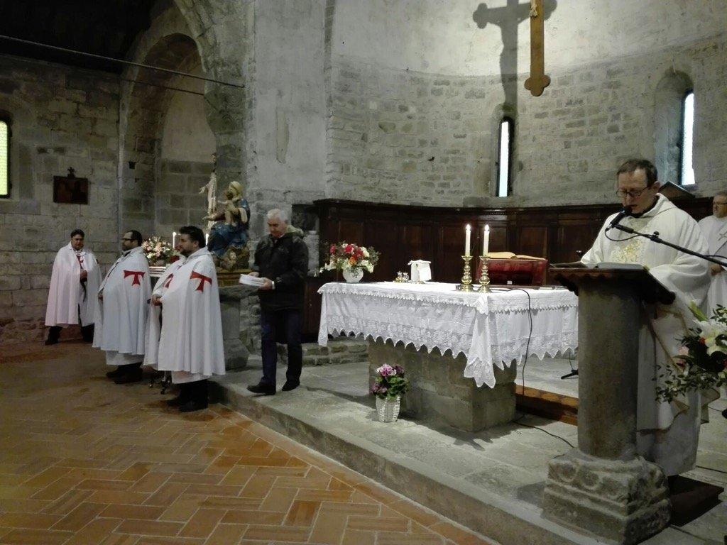 Madonna di Lourdes febbraio 2017 Massa Carrara