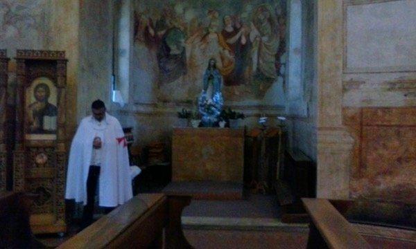 templari Cattolici Pordenone