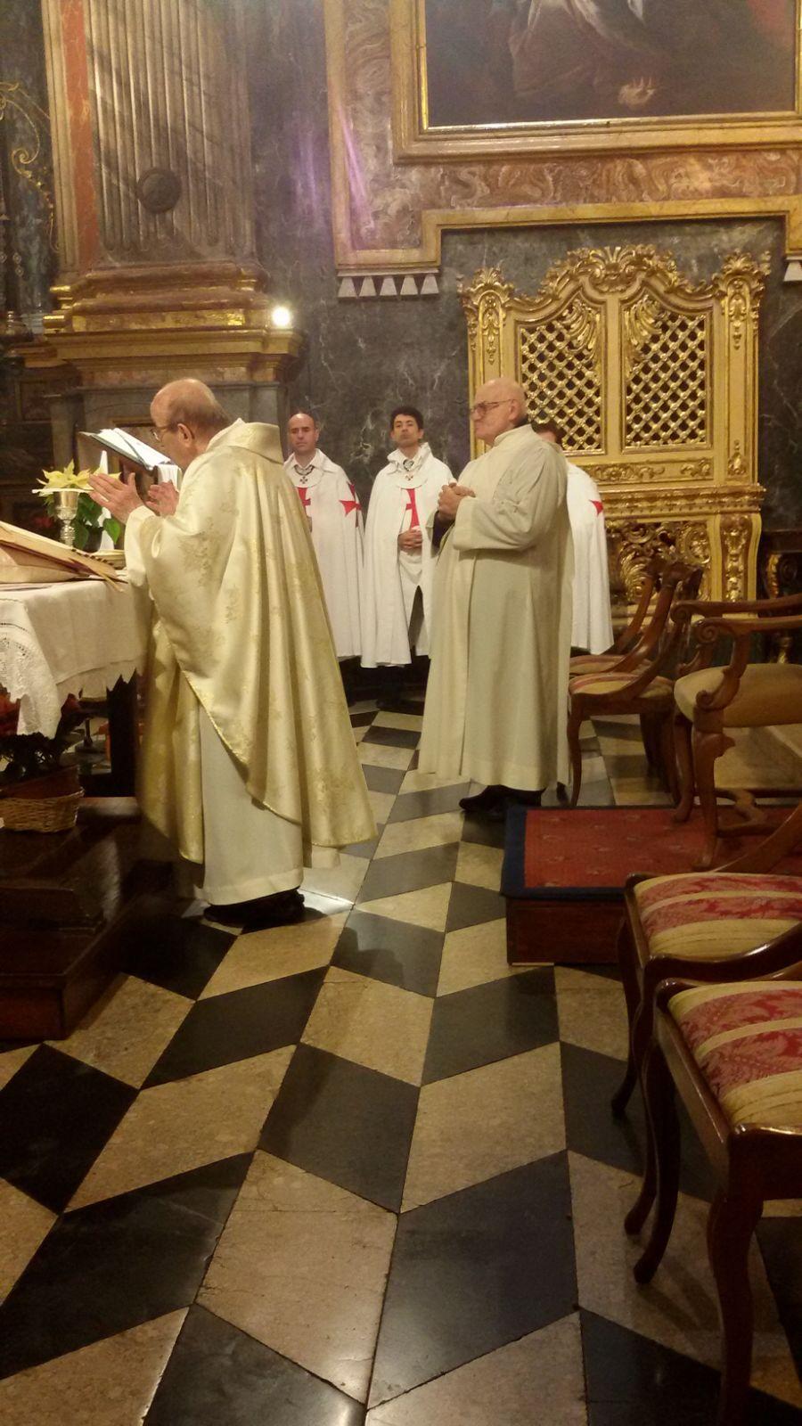 Templari Cattolici Torino