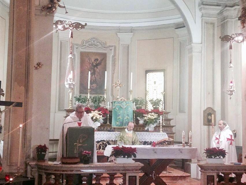 Templari Oggi a Ferrara