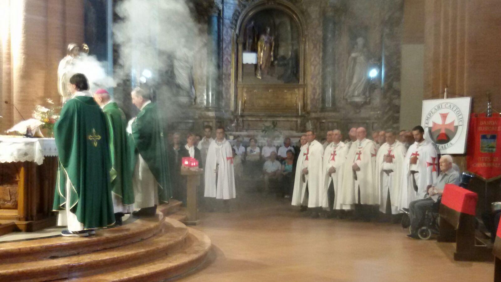 templari san bernardo abate ancona