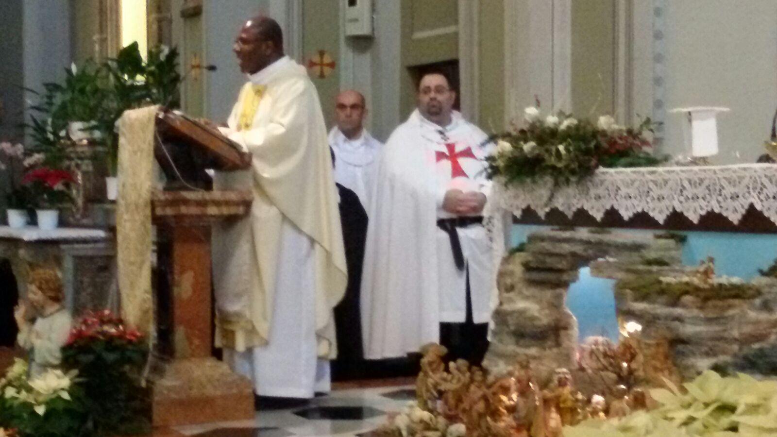 Templari Cattolici a Cermenate