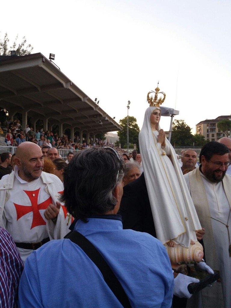 Madonna di Fatima ad Ascoli Piceno