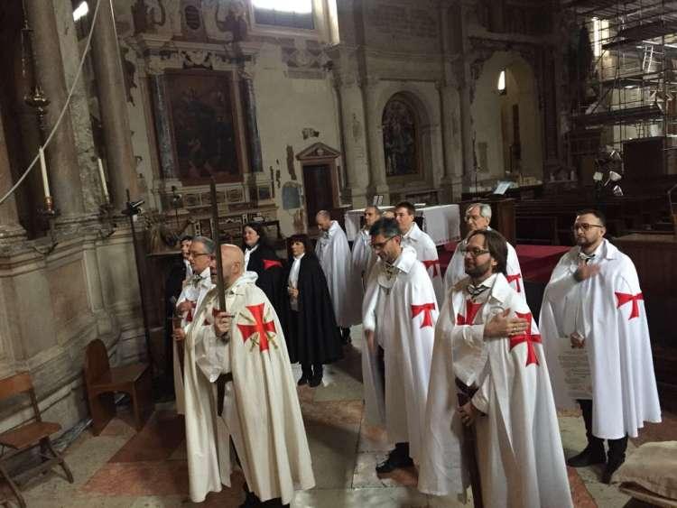 Chiesa di San Fermo – Verona (VR)- Tempari Cattolici d'Italia foto 1