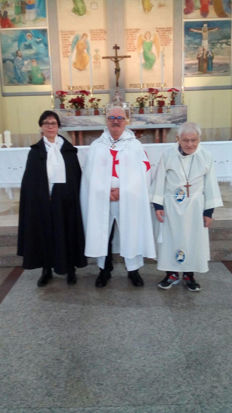 Santa Messsa  a Livorno