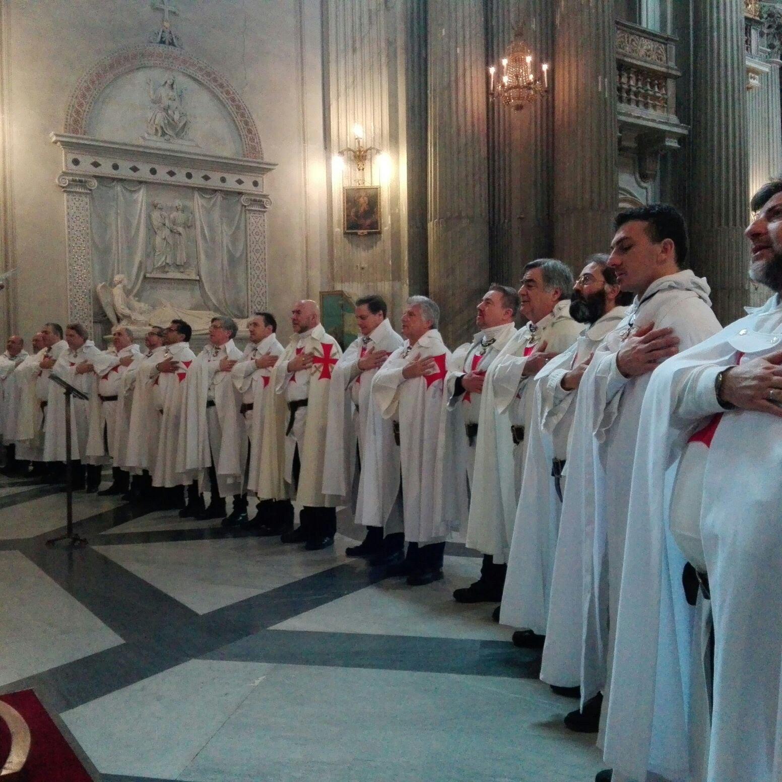 17-18 Feb 2018 – Servizio presso 4 Basiliche a Roma