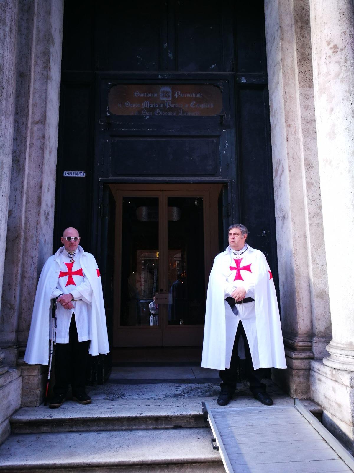 Roma 24-25 Feb 2018 Templari Cattolici foto12