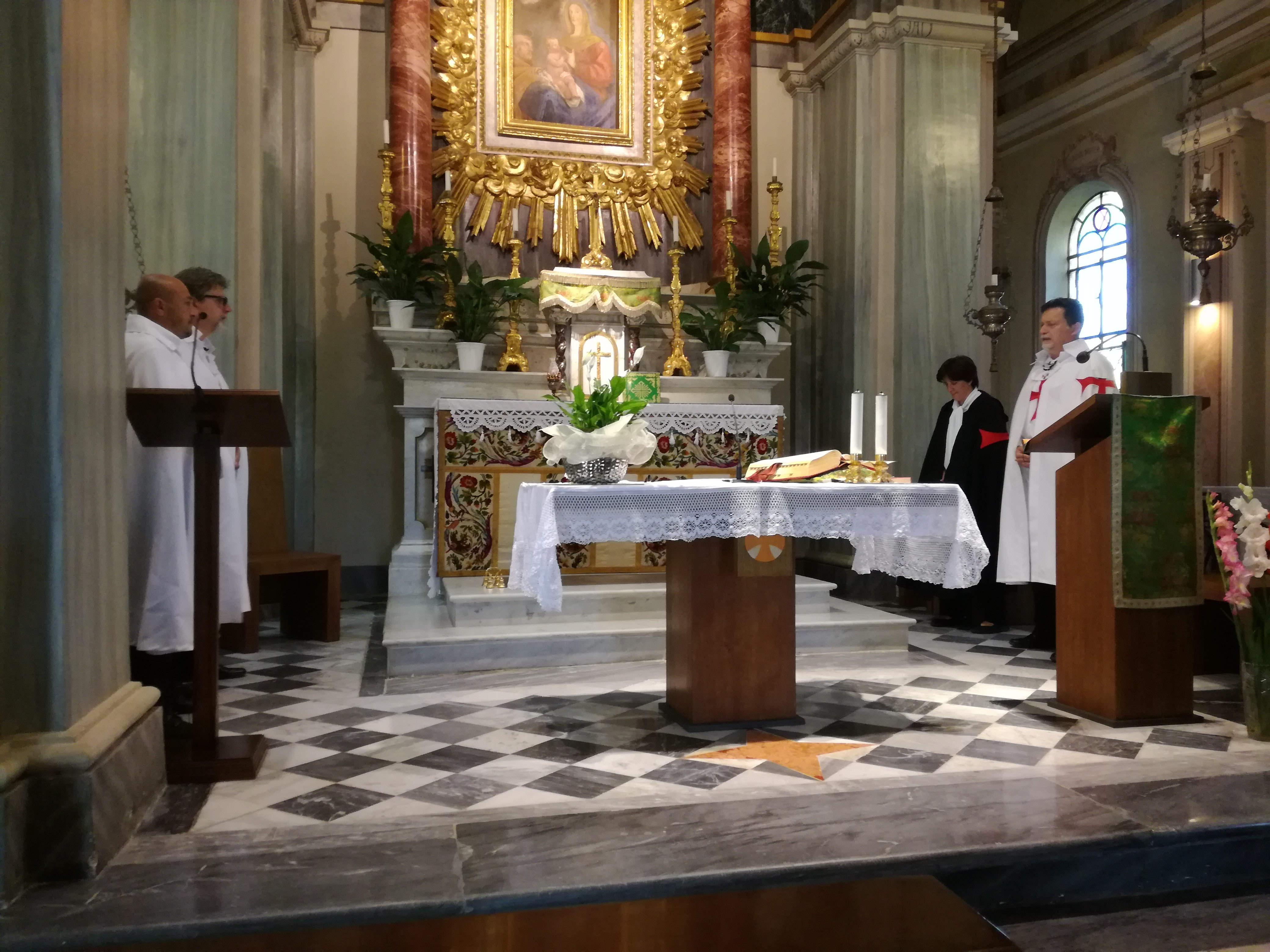 Templari a Cuneo