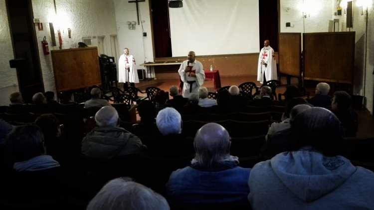 Templari a Zocco