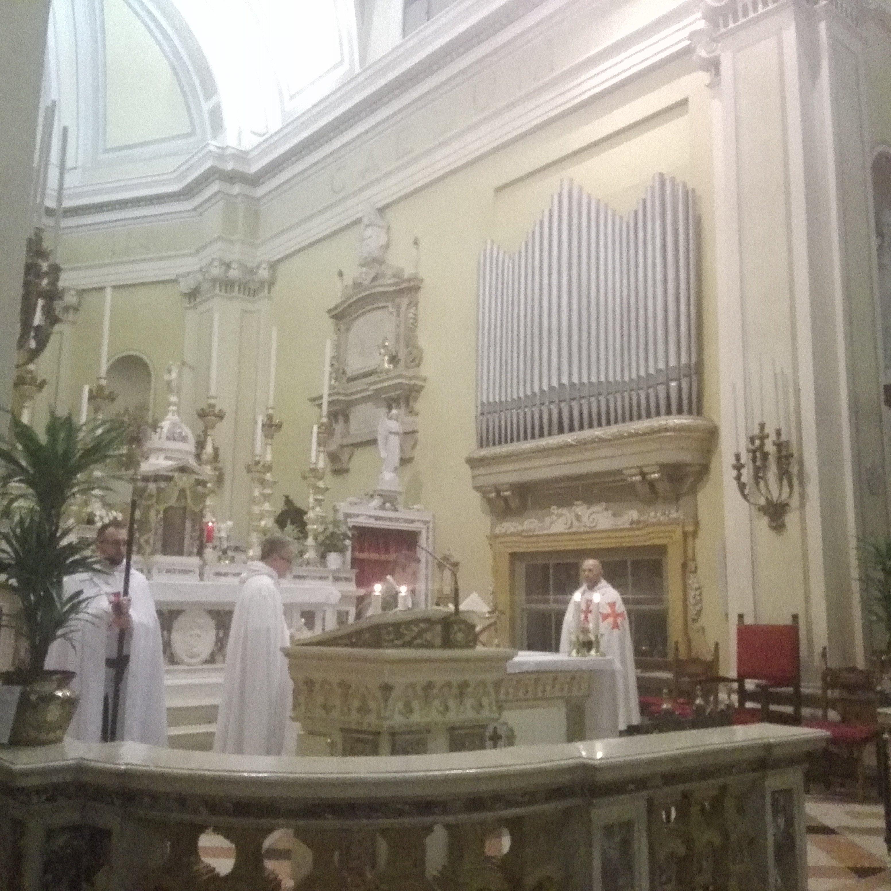 Templari Cattolici d'Italia presidio Camiliani Verona