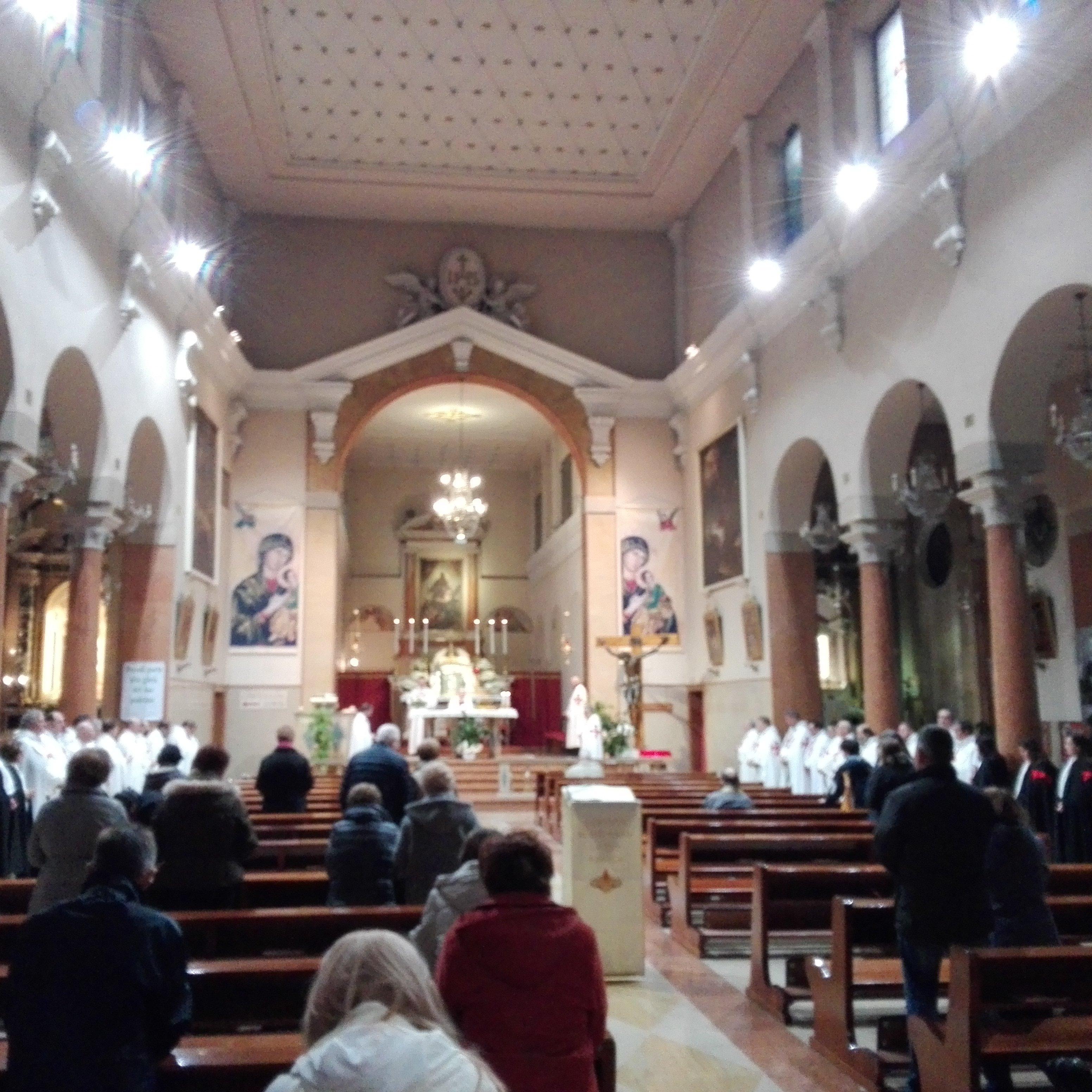 Templari Cattolici d'Italia Ritiro Spirituale Bussolengo Verona