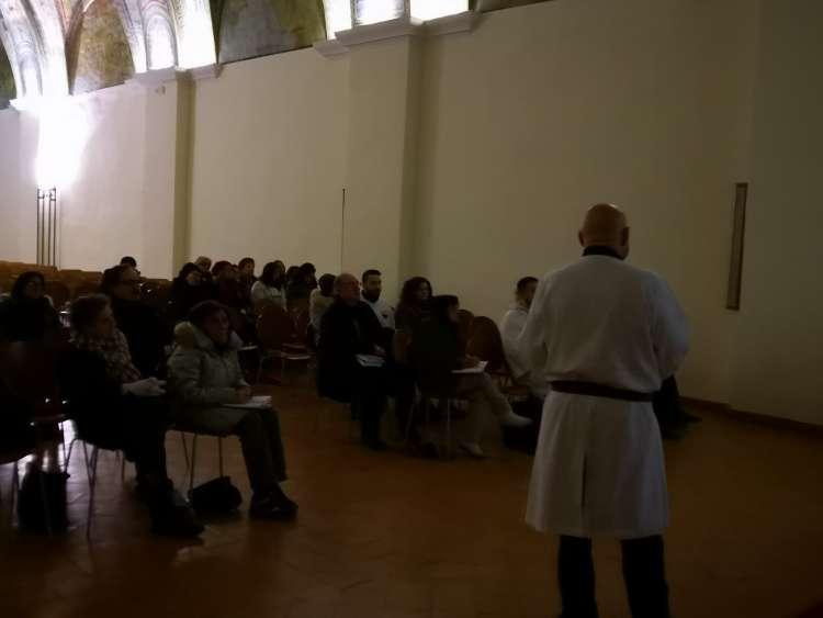 Napoli Conferenza Templari 23feb2018 foto1