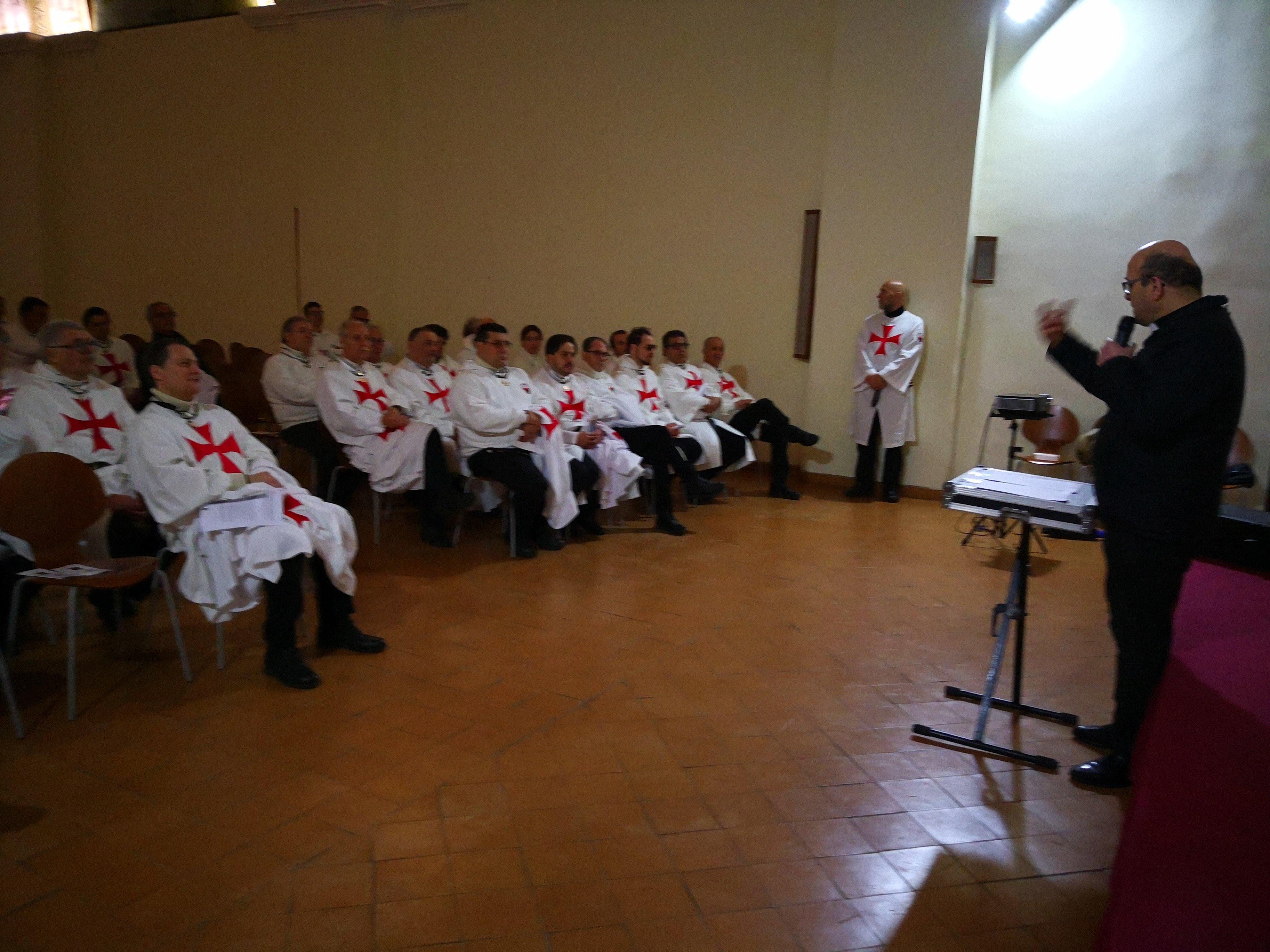Napoli Conferenza Templari 23feb2018 foto2