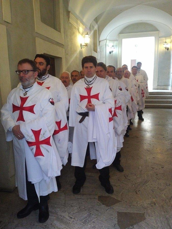 Roma 24-25 Feb 2018 Templari Cattolici foto02