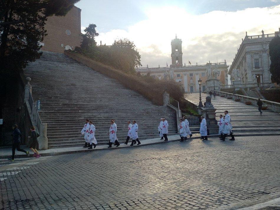 Roma 24-25 Feb 2018 Templari Cattolici foto05