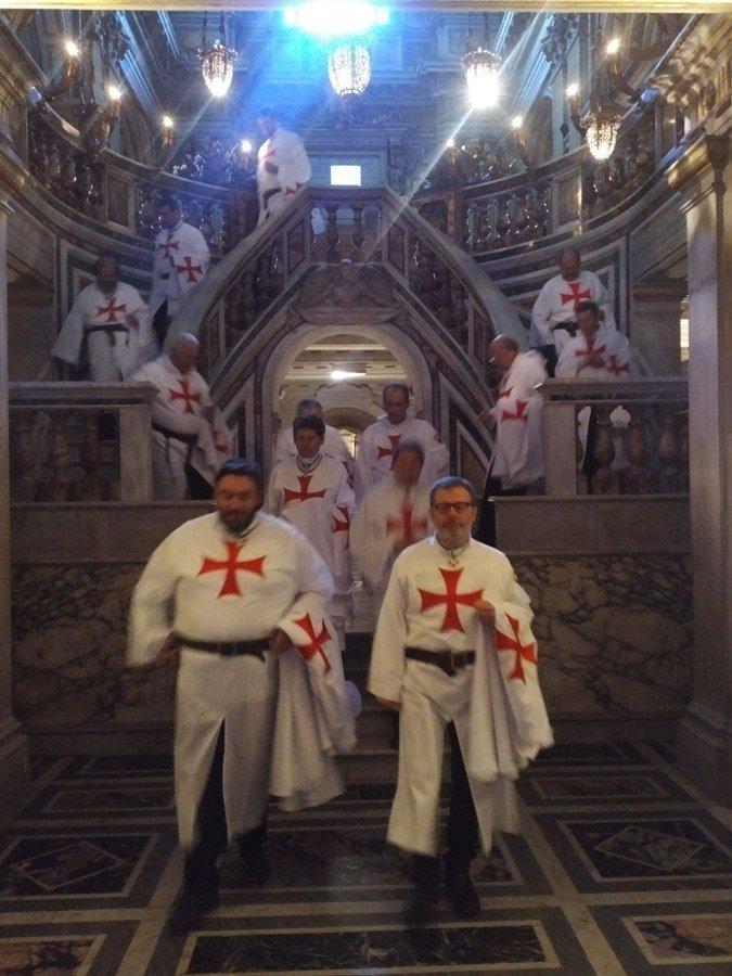 Roma 24-25 Feb 2018 Templari Cattolici foto06