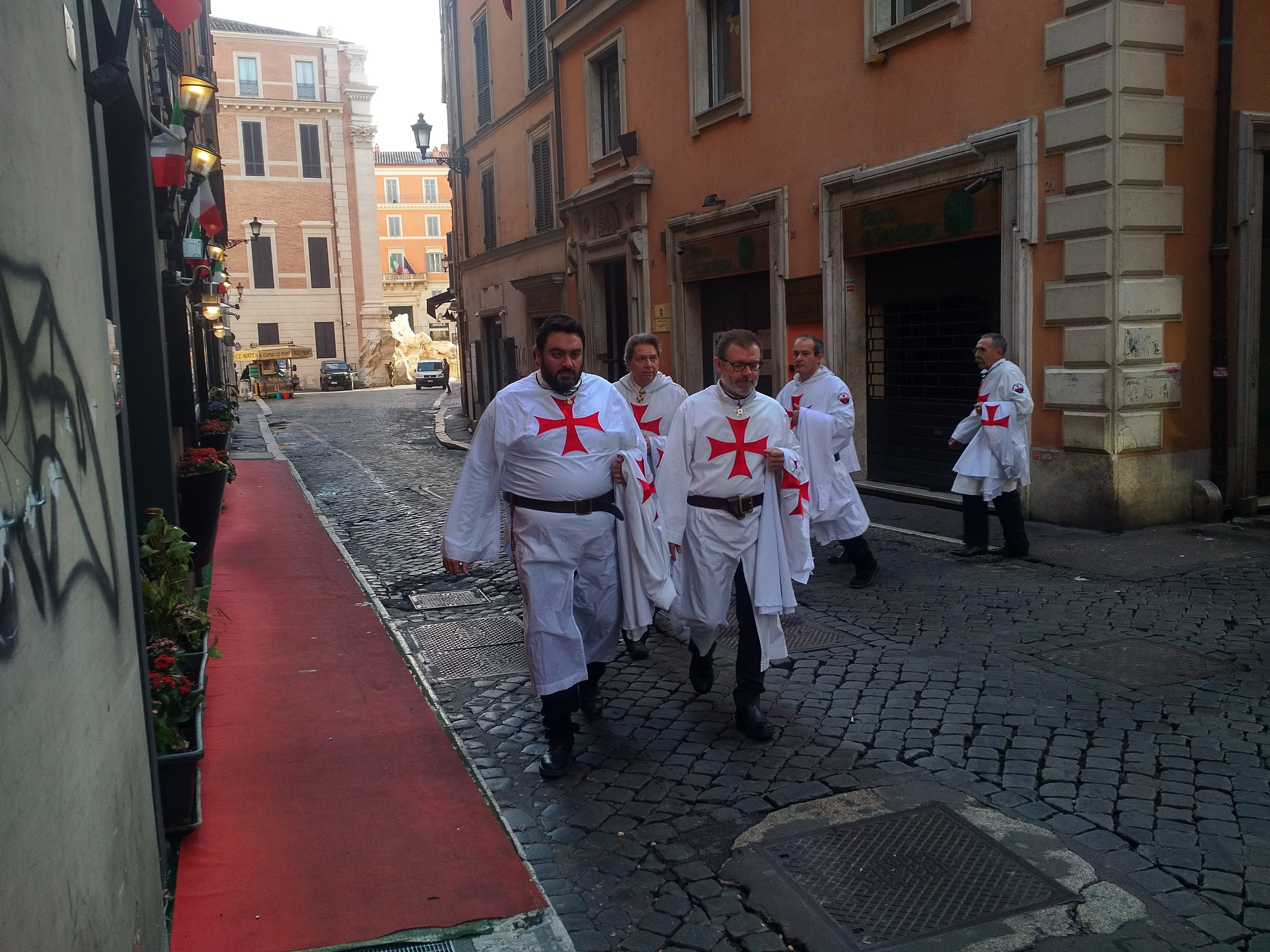 Roma 24-25 Feb 2018 Templari Cattolici foto08