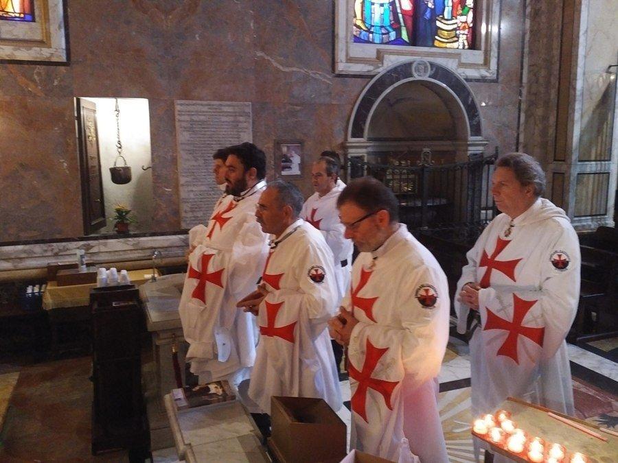 Roma 24-25 Feb 2018 Templari Cattolici foto09