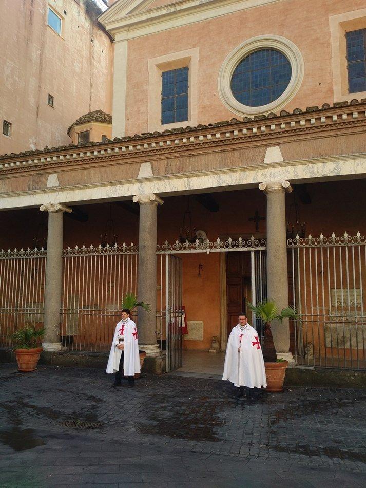 Roma 24-25 Feb 2018 Templari Cattolici foto10