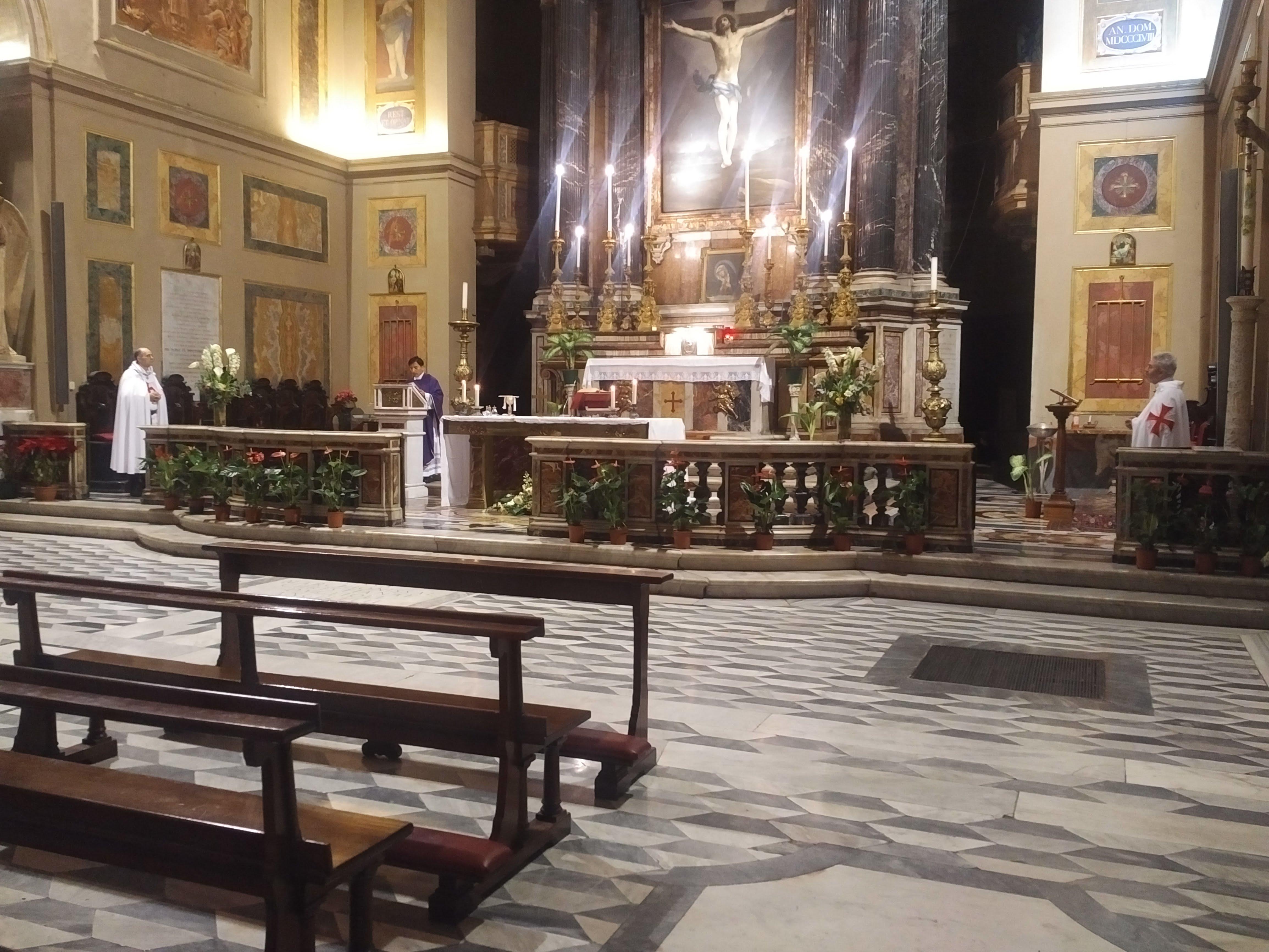 Roma 3-4 mar 2018 - Templari Cattolici foto06